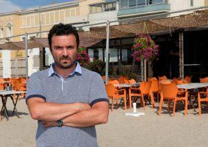Restaurants condamnés à la démolition à Marseille : les plagistes en colère