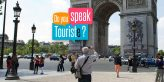 guide do you speak touriste