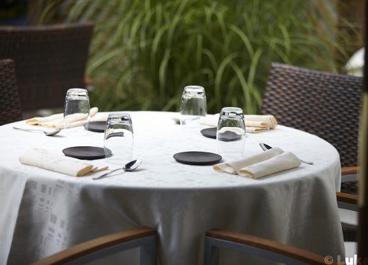 Le Jardin Secret : cuisine authentique et savoureuse à La Wantzenau