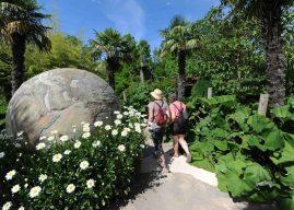 Terra Botanica : le plus grand parc végétal de France adhère à Reso