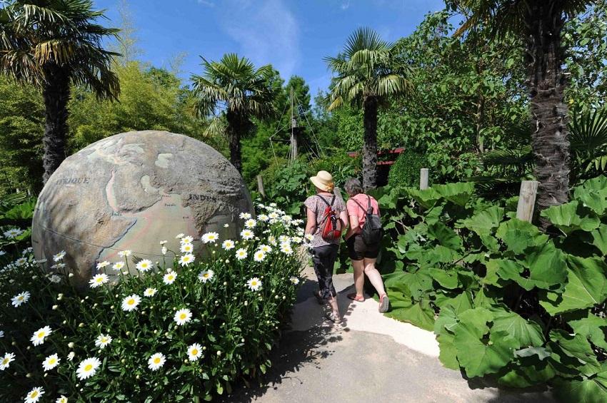 terra botanica le plus grand parc v g tal de france adh re reso. Black Bedroom Furniture Sets. Home Design Ideas