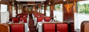 Les Secrets des Grands Express : embarquez pour un voyage culinaire à Strasbourg
