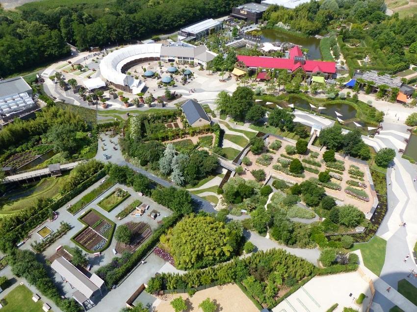 parc terra botanica