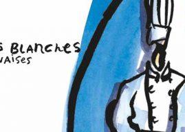 Lyon : Les Toques Blanches cuisinent chez vous pour Tous au Restaurant