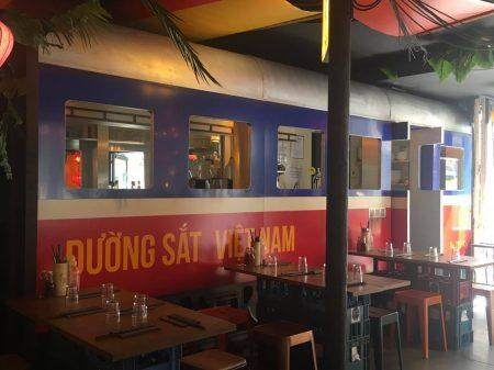 Restaurant : Le Comptoir du Bo Bun