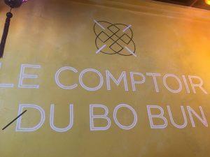 On a testé pour vous : Le comptoir du Bo Bun