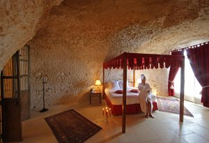 chateau chissay chambre