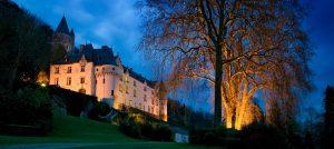 Le Château de Chissay : nouvel adhérent Reso Centre