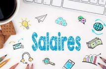 grille de salaire chr