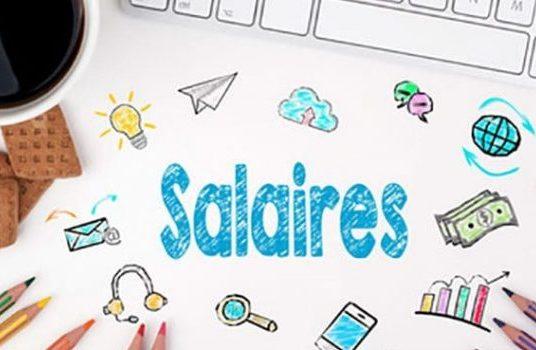Nouvelle grille de salaire CHR, à partir du 1er septembre 2017