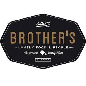 logo brothers