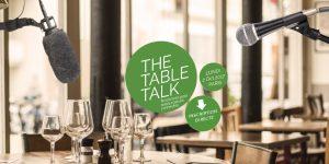 The Table Talk : conférences pour restaurateurs le 2 octobre à Paris