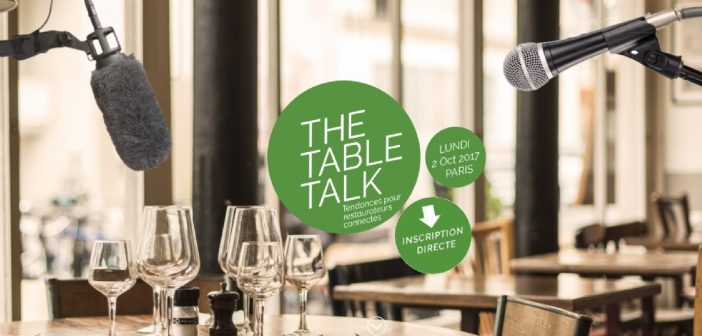 the table talk