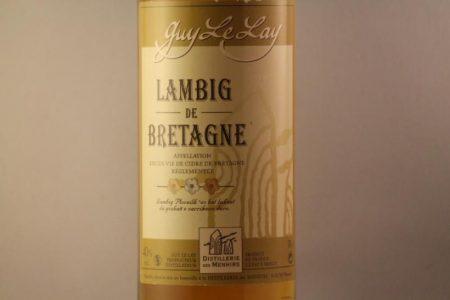 la lambig specialite bretonne