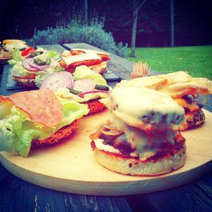 burgers et tacos produits frais à nantes