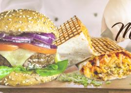 Mc Time – Le nouveau restaurant de burgers et tacos à Nantes