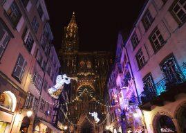 Marché de Noël de Strasbourg : du 24 au 30 décembre 2017 !