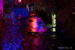 Festival de Pont Aven en lumière