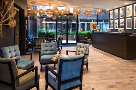Hôtel 4 étoiles de Luxe à Lille