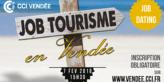 bannière Job Tourisme en Vendée