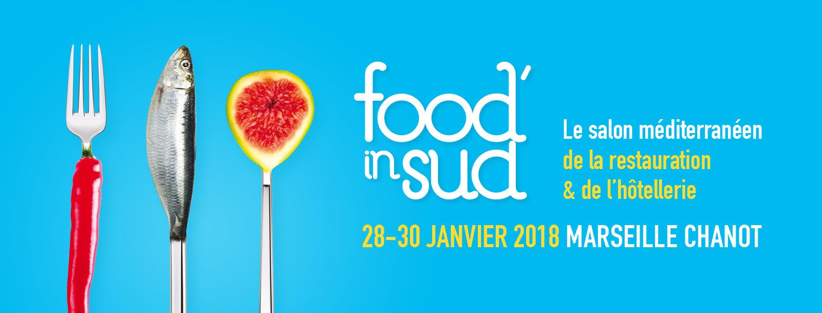 Actualit marseille 3 me dition du salon food 39 in sud - Editions sud ouest cuisine ...