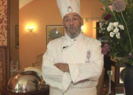 Le chef de la gastronomie du vignoble nantais Gérard Ryngel nous a quitté