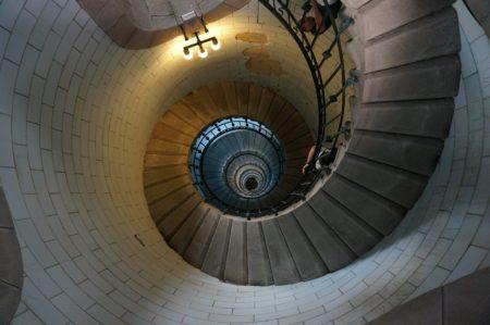 Somptueux phare de Penmarc'h pour les amoureux du Pays Bigouden sud