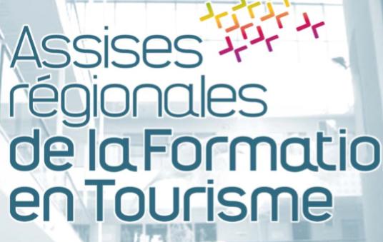 Evénement : les Assises régionales de la Formation en Tourisme à Angers
