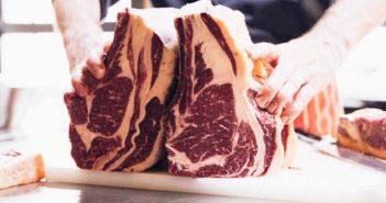 la viande est magnifique à Babe Lille