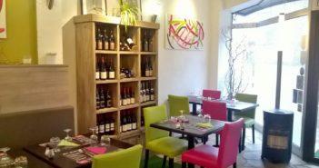 Le Stessie restaurant à Landerneau dans le Finistère