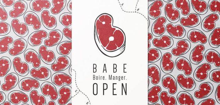 Babe, le restaurant bar incontournable de Lille