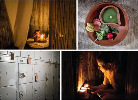 Londres : 1er restaurant nudiste