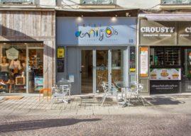 Un air d'Espagne à Nantes avec le nouveau restaurant Entre amigos