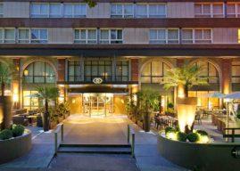 Nouvel adhérent Reso 6768 : l'hôtel Sofitel Strasbourg Grande Ile