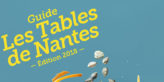 8ème édtion Les Tables de Nantes 2018