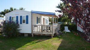 Camping Le Kervastard dans le Finistère en Bretagne