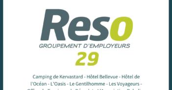 Reso 29 : nouveaux établissements