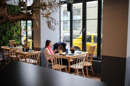 Tendances 2018 : les restaurant se mettent au vert