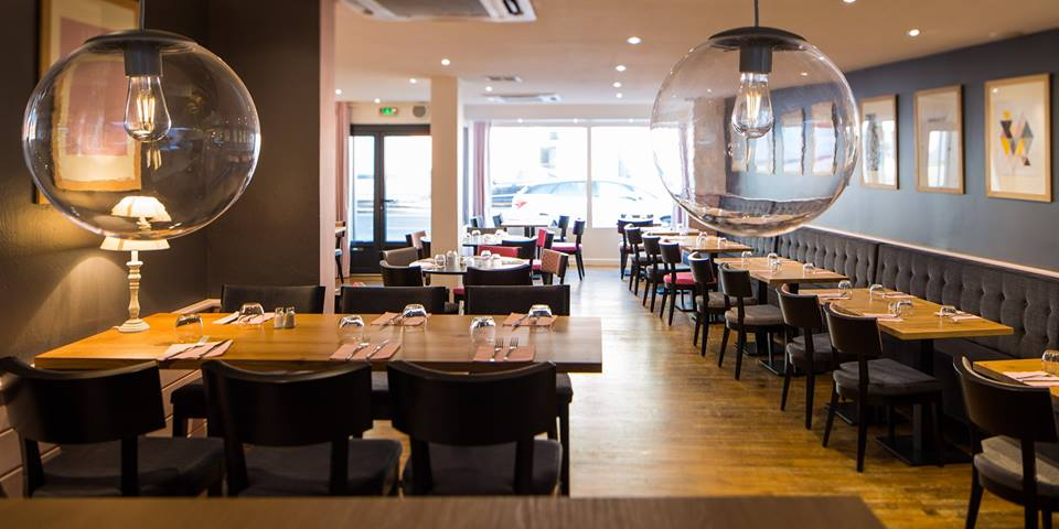 Le Comptoir de Jules restaurant à Nantes