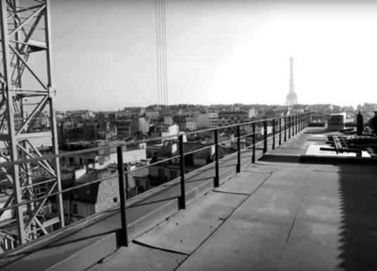 Brach Paris : le nouvel hôtel parisien designé par Philippe Starck