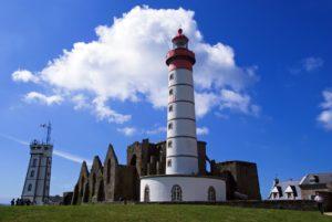 Découvrez le phare de Saint-Mathieu pendant la Journée des Loisirs