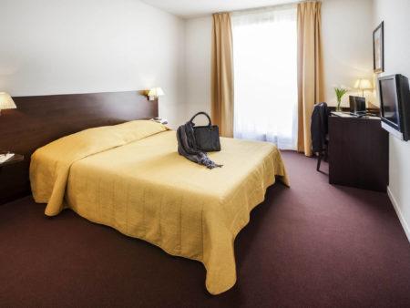 Chambre Adagio Hotel Acess