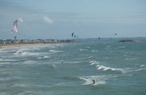 activités camping de la plage guidel kitesurf, visite, musées, carnac. hôtel et restaurant et camping reso 29