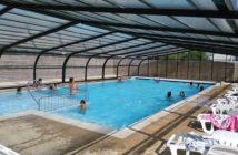 À 100 mètres de la plage, profitez d'une piscine couverte et chauffée, de mobil-home de 4 à 8 places, et d'emplacements spacieux pour les tentes, les caravanes et les camping-car. hôtel et restaurant et camping reso 29