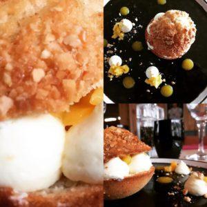 restaurant : La délicieuse cuisine de la Table de Ty Pot