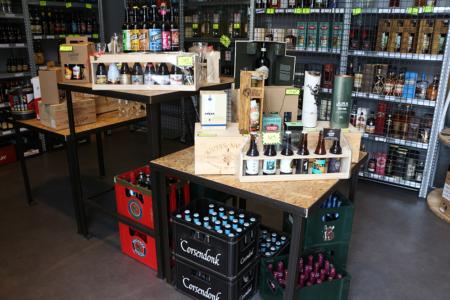Boutique de L'Atelier à la Mothe Achard en Vendée