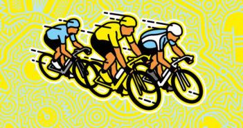 Tour de France Finistère