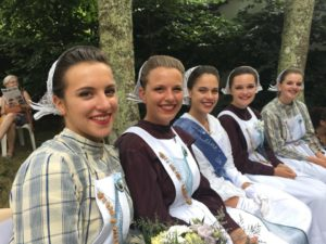 Festival Les Filets Bleus à Concarneau