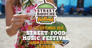 Street Food Music Festival à Stasbourg