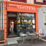 La Maison Tangerine : Brasserie connectée